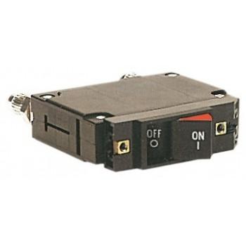 Interruttore AIRPAX a levetta magneto/idraulico - orizzontale