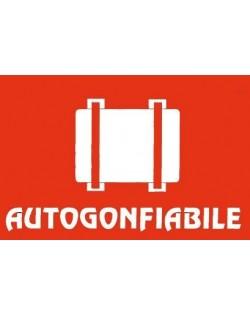 Adesivo regolamentare CE per Autogonfiabile