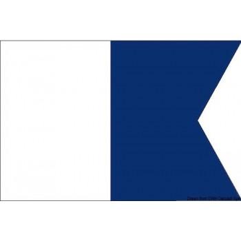 Bandiera codice internazionale