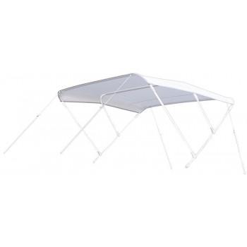 Capottina  parasole TESSILMARE adatta per scafi veloci
