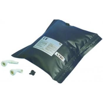 Serbatoio 50l flessibile per acque nere/grige