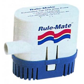 Pompa RULE automatica ad immersione - 48 l/min
