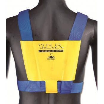 Cintura di sicurezza mod. «Y.E.S.»