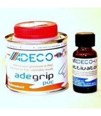Glue for PVC fabrics 125 ml