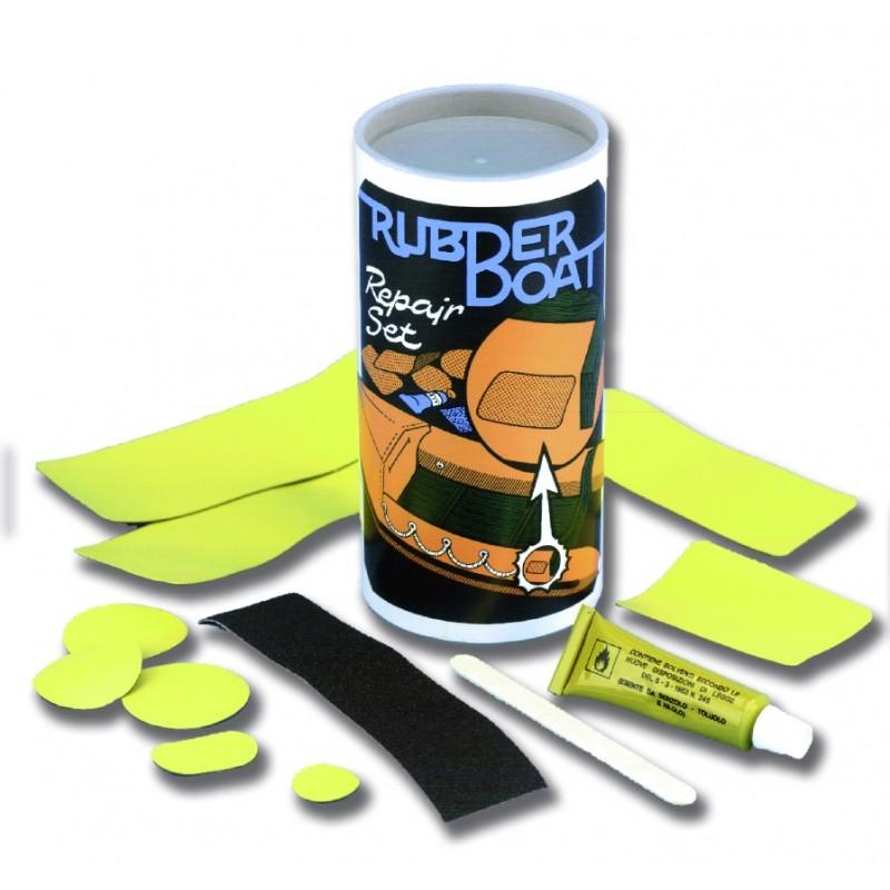Repair Kit For Neoprene Rubber Boats Maintenance 4700180
