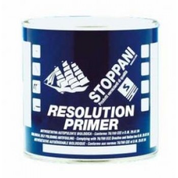 RESOLUTION PRIMER Stoppani