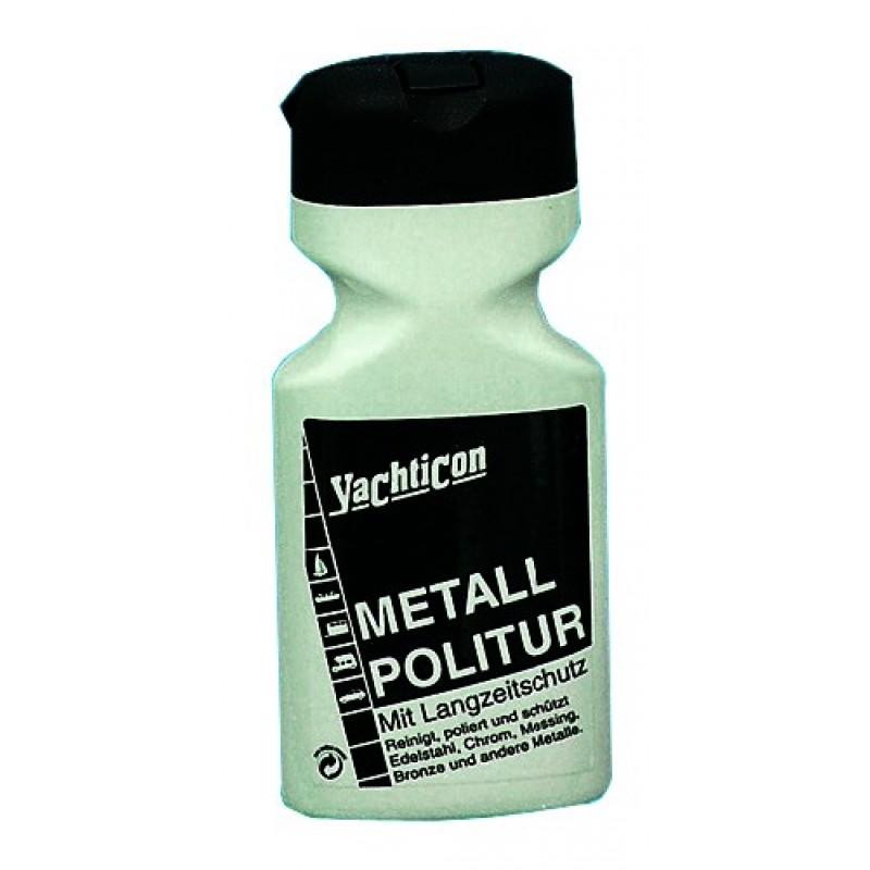 """""""Metal Polish"""""""