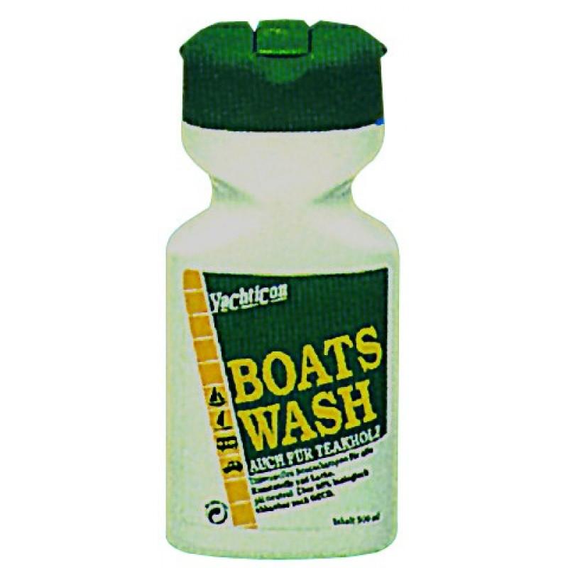 """Detersivo """"Bio Boat Wash"""""""