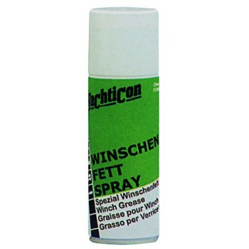 Grasso per winch spray