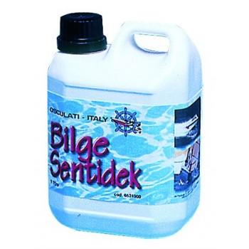 Detergente sentina