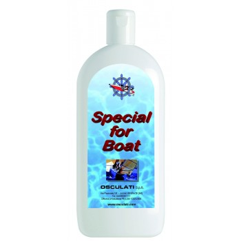 Detergente SPECIAL FOR BOAT