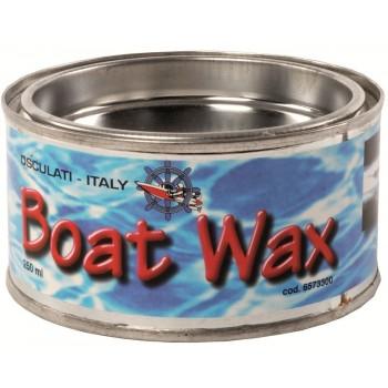 """Cera lucidante e protettiva """"Boat Wax Plus"""""""