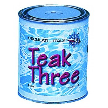 """Protettivo """"Teak Three"""""""