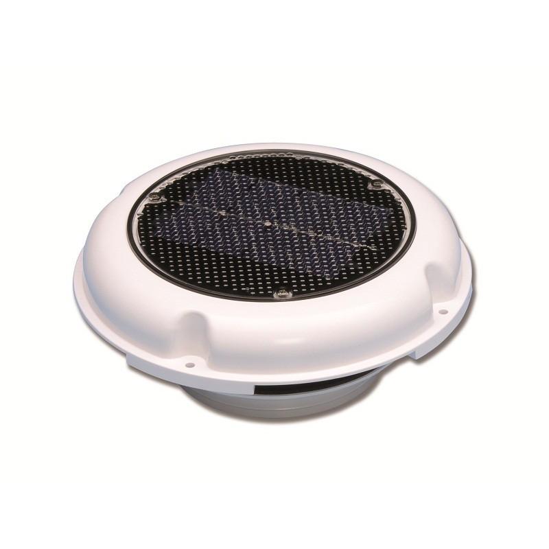 Aspiratore e ventilatore solare