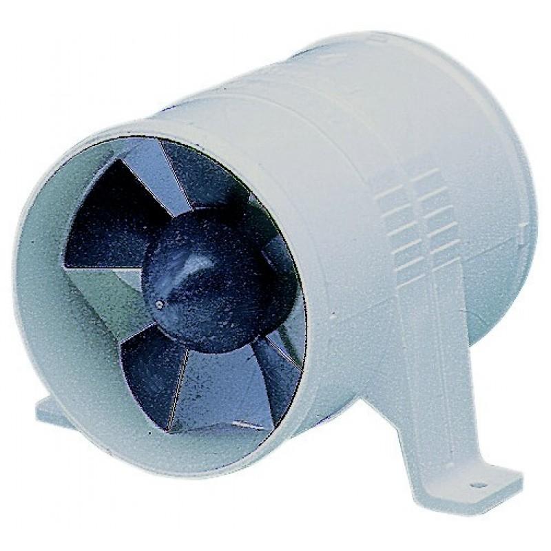 Aspiratore/ventilatore assiale Ø 102 mm ATTWOOD 12V