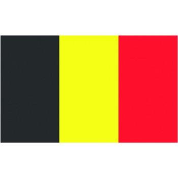 Bandiera Belgio 20x30 cm