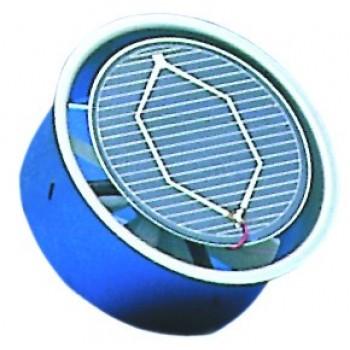 Motorino di ricambio per aspiratore ad energia solare