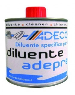 Diluente per collante Neoprene Cleaner