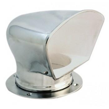 Manica a vento DELUXE in acciaio inox AISI 316