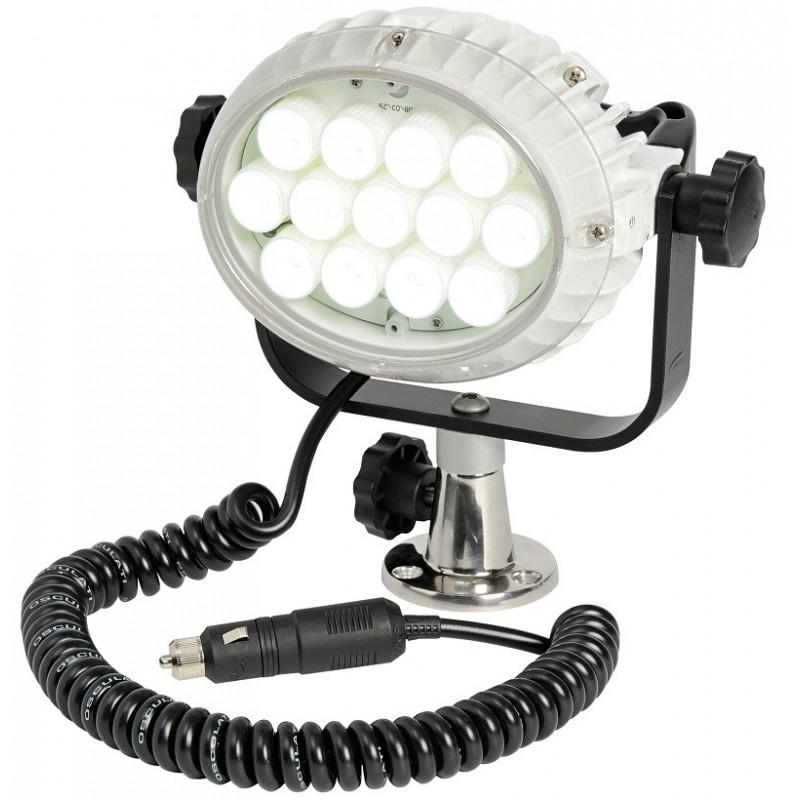 Faro di profondità Night Eye LED