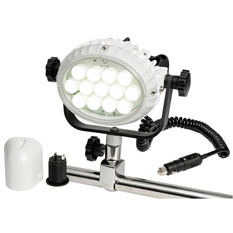 Faro di profondità per pulpito Night Eye LED