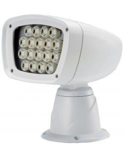 Faro elettrocomandato a LED - 12V