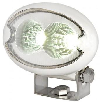 Faro orientabile da roll bar  a LED