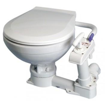 WC manuale