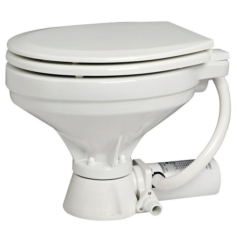 WC elettrico BIG