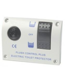 Pannello elettronico di comando universale WC