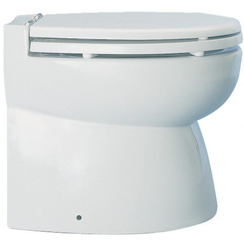 WC elettrico carenato