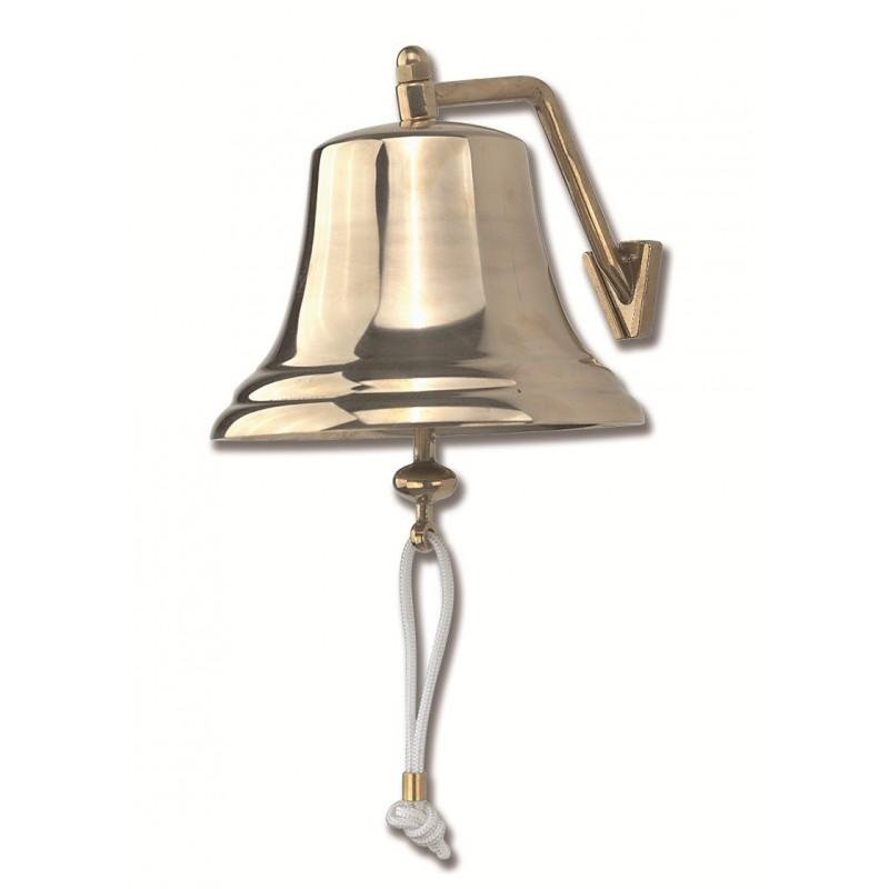Campana di bordo in bronzo