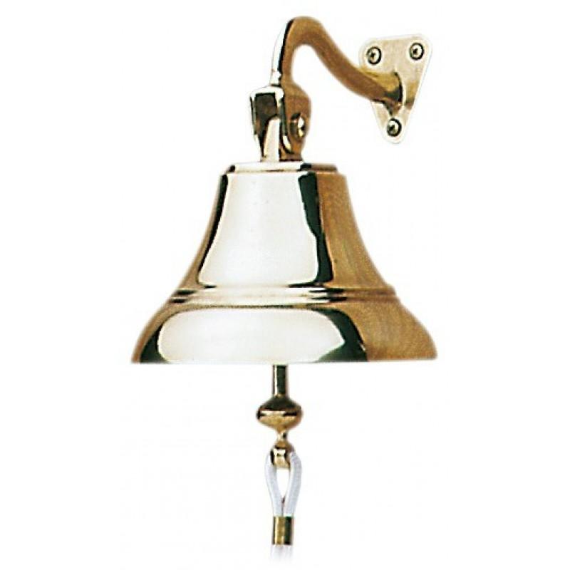 Campana in bronzo sonoro