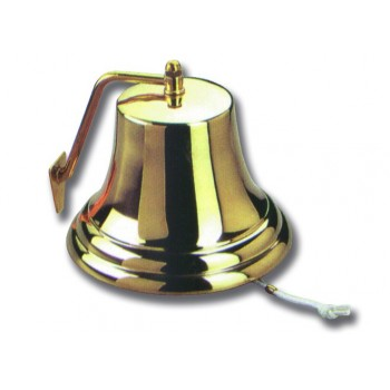 Campana in bronzo di bordo