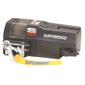 Argano SUPERWINCH - 2270 kg