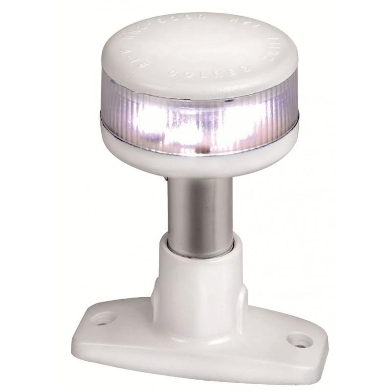 Fanale di fonda EVOLED 360° con sorgente luminosa a LED