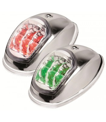 EVOLED navigation lights