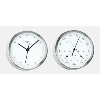 Orologio + Baro/termo/igrometro BARIGO