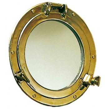 Specchio ad oblò