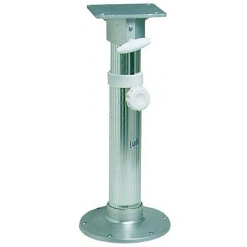 Supporto sedili girevoli con base superiore in alluminio