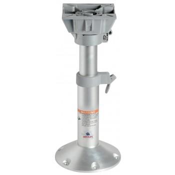 Base e colonna + supporto sedile girevole, altezza 330 mm