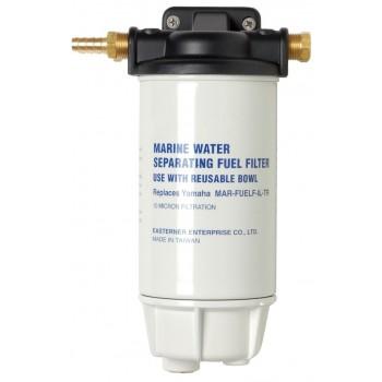 Filtro benzina + separatore acqua / carburante