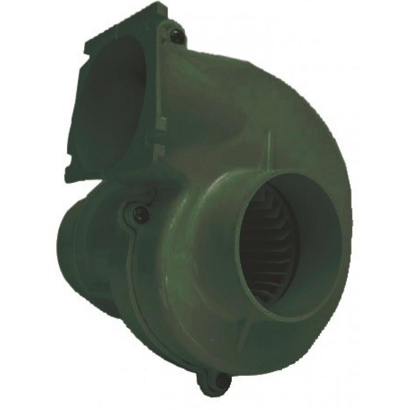 Aspiratore gas di sentina 24V, omologato RINA