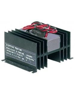 Convertitore elettronico di tensione DC-DC tipo lineare