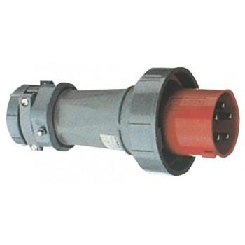 Spina corrente 63A/380V standard