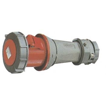 Presa corrente 63A/380V standard