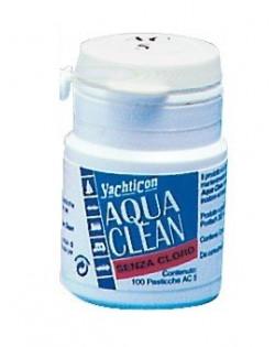 Sterilizzatore AQUA CLEAN in pastiglie
