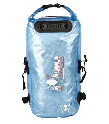 """""""Kikker"""" watertight backpack 20lt"""