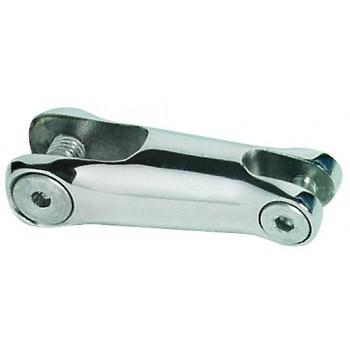 Giunto salpancora in acciaio inox «Modello fisso»