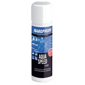 Aqua speed NANOPROM